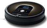Внешний вид iRobot Roomba 980