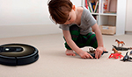 HEPA фильтр Roomba 980