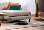 Компактный корпус Roomba 980